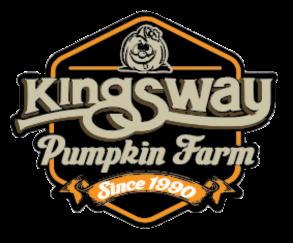 Kingsway Pumpkin Farm Logo